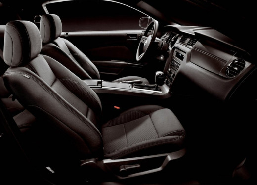 A clean interior will be very inviting, buyers will fall in love allowing you to ask for more money for your car