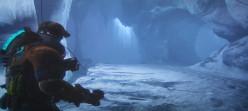 Dead Space 3 walkthrough, Part Twenty-Five: Snow Beast Rematch