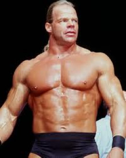 Lex Luger (Former WCW and U.S. Champion)