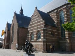 Grote Kerk, Leerdam