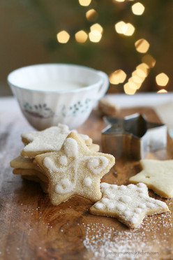 The Best Vegan Sugar Cookie Recipes