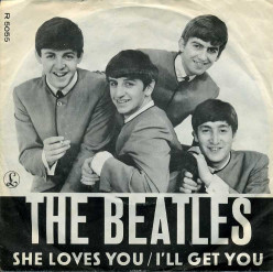 Beyond the Beatles part 2