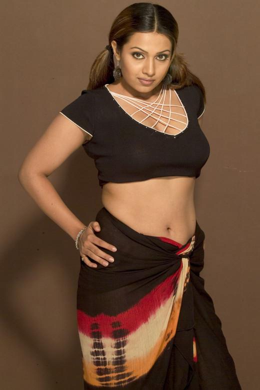 Asha Saini Pic
