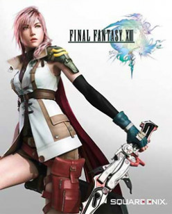Games I Regret not Completing - Final Fantasy XIII