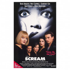 Movie Review: Scream (1996)
