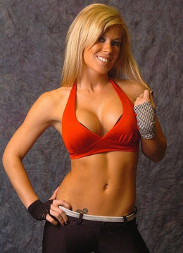 Amber Lively - Madison Rayne