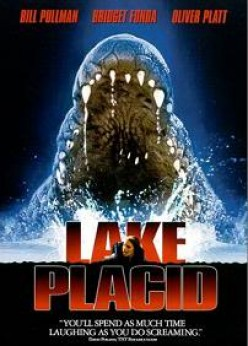 Movie Review: Lake Placid (1999)