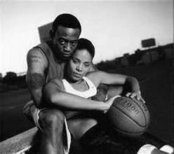 Love and Basketball~ Stephanie Bailey