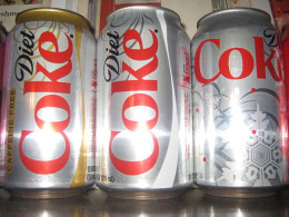 Aspartame is a sweetener commonly used in 'diet' soda.