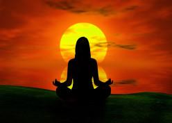 Meditation Memior