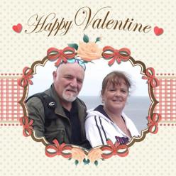 My Precious Valentine.