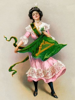 St. Patrick's Day: Erin Go Bragh