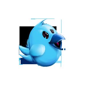 Keep Tweeting