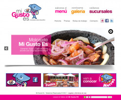"A delicious sample of the fresh seafood menu at the restaurant ""Mi Gusto Es"" in Mexico City: shrimp, octopus and scallops prepared in North-West Mexican style."