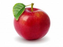 Health benefits of Apples.