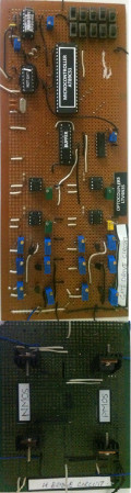 Complete Circuit Design of DC Motor Driver 50 V, 10 A - Power Electronics