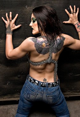 TNA Knockout, Daffney