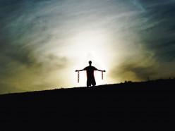 The Power of God Unto Salvation.