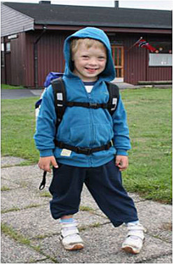Developing Goals For Your Child With Special Needs: Where To Begin?