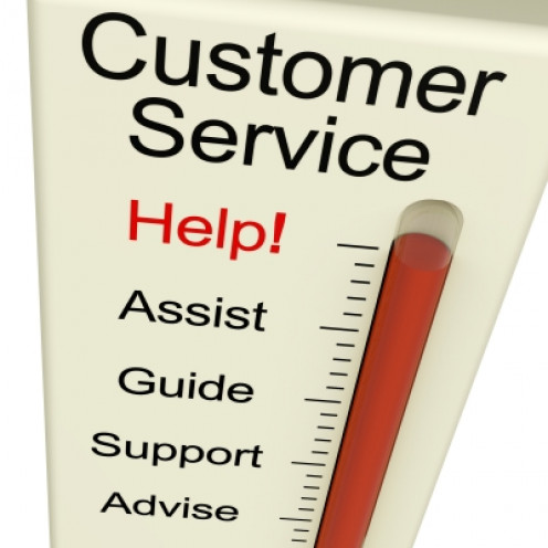 With a few simple steps, your business can provide excellent customer service