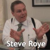 Steve Roye profile image