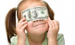 Teach Your Children About Saving Money