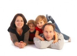 In small and/or medium sized children,children are more or less on an equal parity with each other.However, in medium large, large, and/or very large families, there is often an unequal parity among children.Parental favoritism is more rampant.