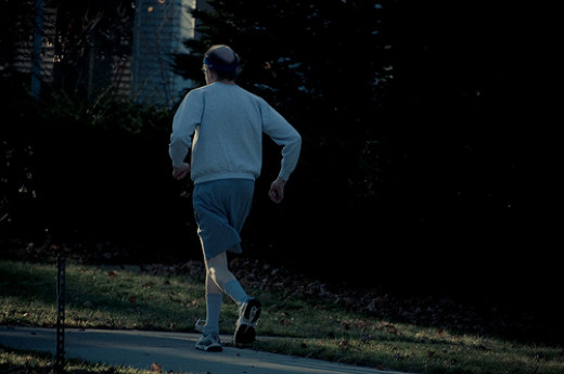 Running, walking, bicycling and more are exercises that many seniors still enjoy.