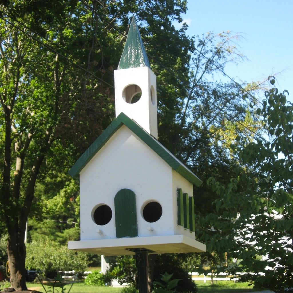 Fancy Bird Houses Unique Style Birdhouses For Your Backyard