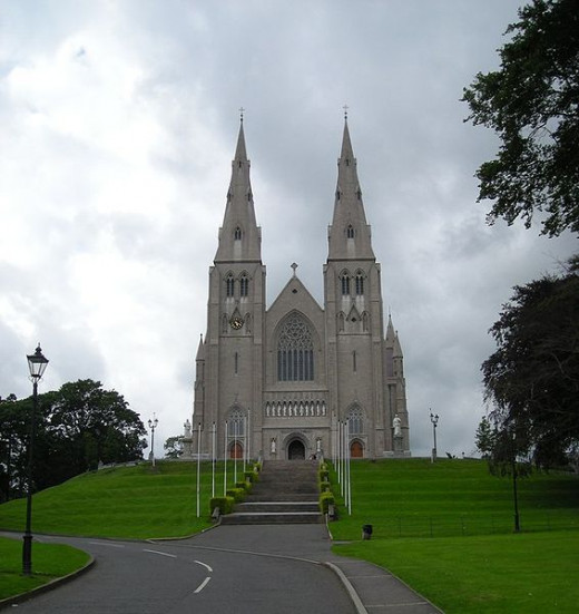 Armagh Cathedral