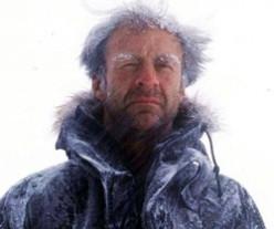 Heroes: Sir Ranulph Fiennes