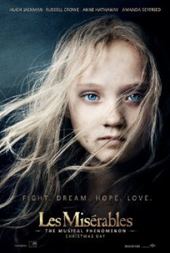 Les Miserables Movie Review by Scott Logan