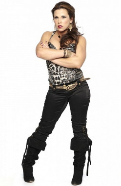 The PWI Top Female Wrestlers of 2009