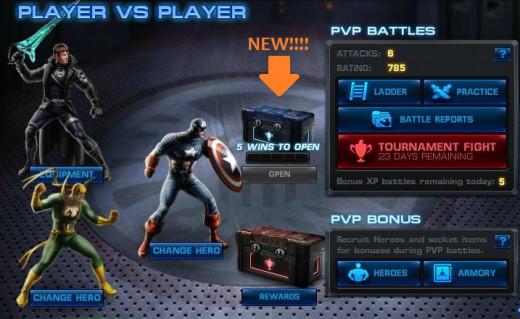 Player vs. Player Season 5 Tournament