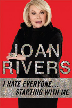 The Funnies of Joan Rivers