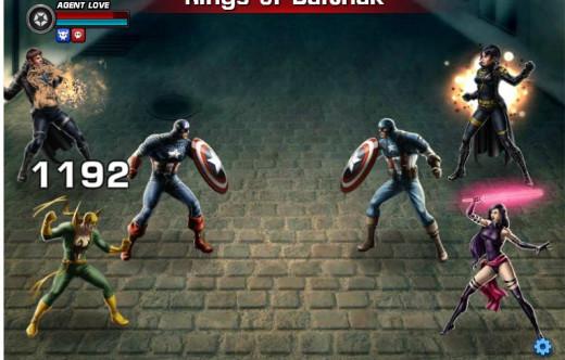 Psylocke (bottom right)