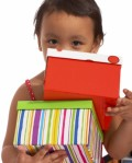 Gifts for Older Toddlers