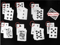 Impress Your Friends With This Math-Based Card Trick
