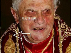 """Papal Resignation, Malachy """"Prophecy,"""" and the Coming Tribulation"""