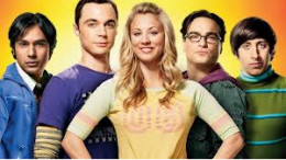 Main Characters of the Big Bang Theory