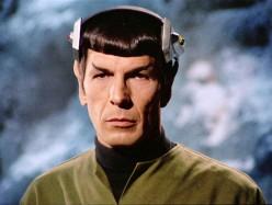 In Search Of: Spocks Brain.