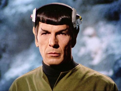Spocks Brain First aired:  20 September 1968