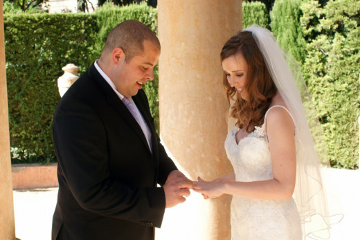 Wedding planning becoming too stressful? Elope to an exotic location!