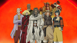 Anime Reviews: Samurai 7