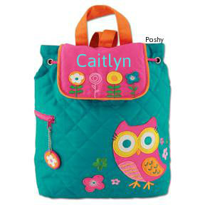Personalized diaper bags for $25