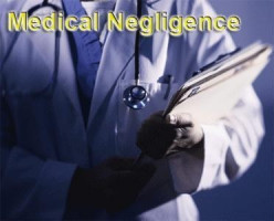 Patient Care Negligence