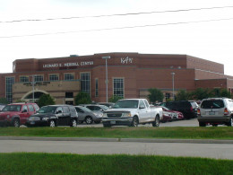 Katy Independant School District Administration Building