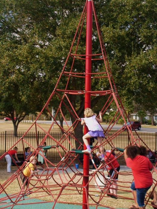 Katy Community Park