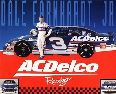 Once upon a time, winning championships was not only possible but expected for Dale Earnhardt Jr