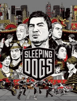 Sleeping Dogs: Big Trouble in Little Hong Kong